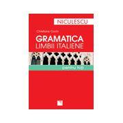 Gramatica limbii italiene pentru toti