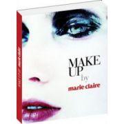 Make Up by Marie Claire - Ghid de machiaj
