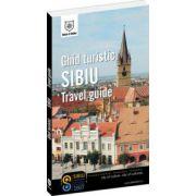 Sibiu – Ghid Turistic (franceza/germana)