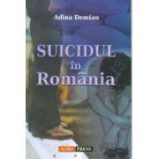 SUICIDUL IN ROMANIA
