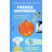Vremea si universul
