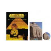 EGIPTUL ANTIC NR. 3 - DVD Calatorie prin Valea Regilor