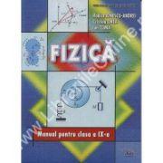 Fizica manual pentru clasa a IX - Ionescu