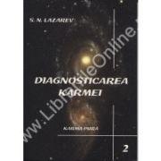 DIAGNOSTICAREA KARMEI – Vol. 2:  Karma pura