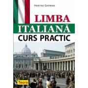 Limba italiana curs practic