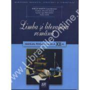 Limba si literatura romana manual pentru clasa a XII-a - Martin