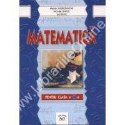 Matematica pentru clasa a IX - Andronache