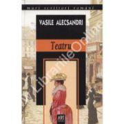 Teatru - Alecsandri
