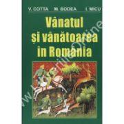 VANATUL SI VANATOAREA IN ROMANIA