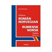 Dictionar roman-norvegian