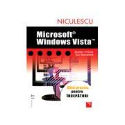 Microsoft Windows Vista – Ghid practic pentru începători