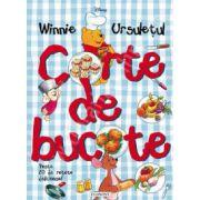 Winnie Ursuletul - Carte de bucate