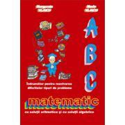 ABC matematic cu solutii aritmetice si cu solutii algebrice