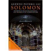 Agentii puterii lui Solomon