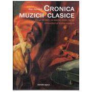 Cronica muzicii clasice