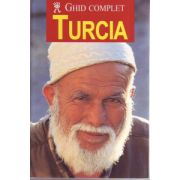 Ghid complet Turcia