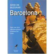 Ghid de buzunar Barcelona