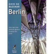 Ghid de buzunar Berlin