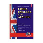 Limba engleza pentru afaceri