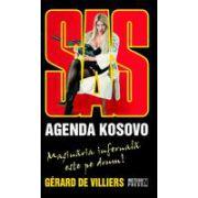 SAS. Agenda Kosovo