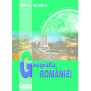 GEOGRAFIA ROMANIEI - MICA ENCICLOPEDIE