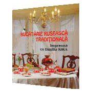 Bucataria traditionala ruseasca