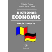 Dictionar economic roman-german