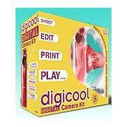 Digicool Digital Camera Kit