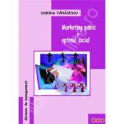 Marketing public si optimul social