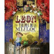 Leon si Taramul de la Mijloc