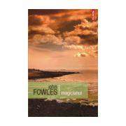 Magicianul - John Fowles (Editia 2007)