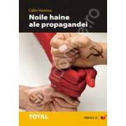NOILE HAINE ALE PROPAGANDEI