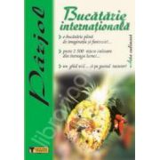 Bucatarie internationala. Parjol editia a II- a