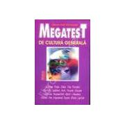 Megatest-cultura generala