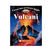 Cartea mea preferată despre VULCANI