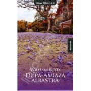 DUPA-AMIAZA ALBASTRA