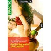 Jocuri erotice pentru toate cuplurile. Edita a III- a