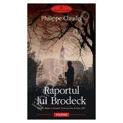 Raportul lui Brodeck