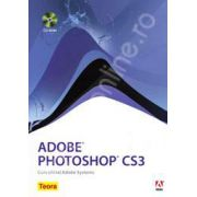 Adobe Photoshop CS3 cu CD-ROM . Curs oficial Adobe Systems