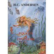 Povesti si povestiri - H.C. Andersen Vol. 1