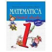 Matematica. Caietul elevului pentru clasa I. Partea a II-a - Stefan Pacearca