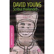 Scribul thailandez