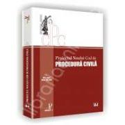 Proiectul noului cod de procedura civila