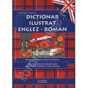Dictionar ilustrat Englez-Roman. Reguli gramaticale usor de memorat