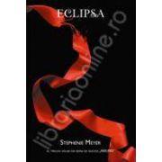 """Eclipsa - Al treilea volum din seria,, AMURG"""""""
