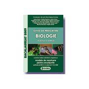 Bacalaureat la Biologie 2009 (vegetala si animala). Ghid de pregatire - cu enunturile publicate pe 27.02.2009
