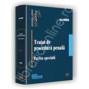 Neagu - Tratat de procedura penala. Partea speciala