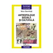 Antropologie sociala si culturala