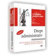 Drept administrativ. Partea I. Editia a II-a