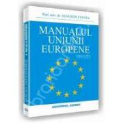 Manualul uniunii europene. Editia a III-a